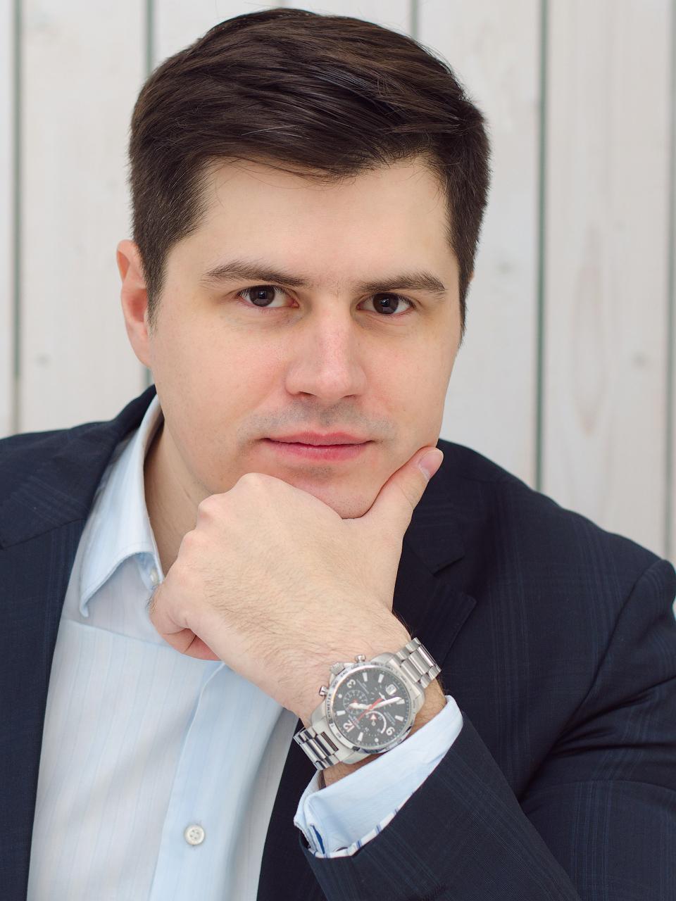 Либеров Антон